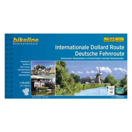 Dollard Route kerékpáros túrakalauz, Internationale Dollard Route