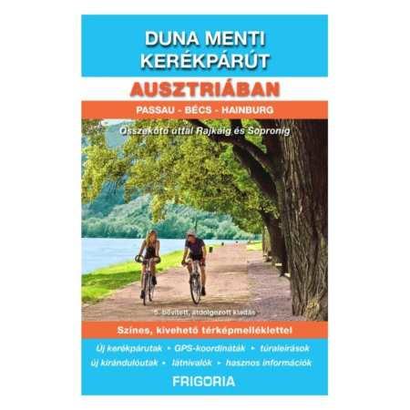 Duna menti kerékpárút Ausztriában, 5., aktualizált, átdolgozott kiadás