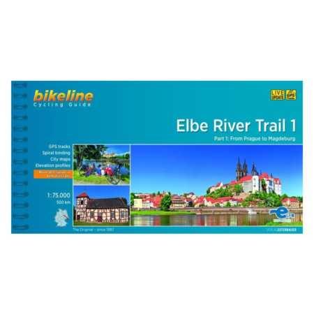 Elba kerékpáros kalauz, Elbe River Trail 1