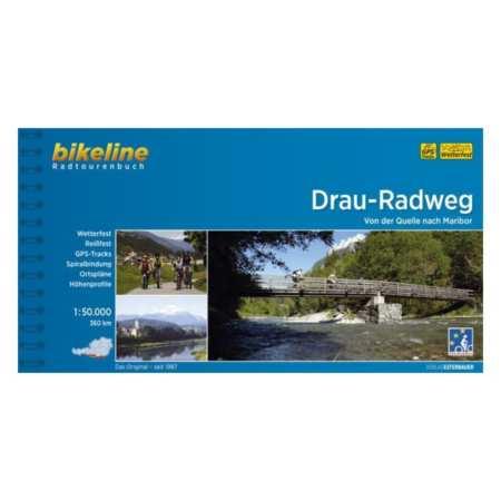 Dráva kerékpáros útikalauz, Drau-Radweg