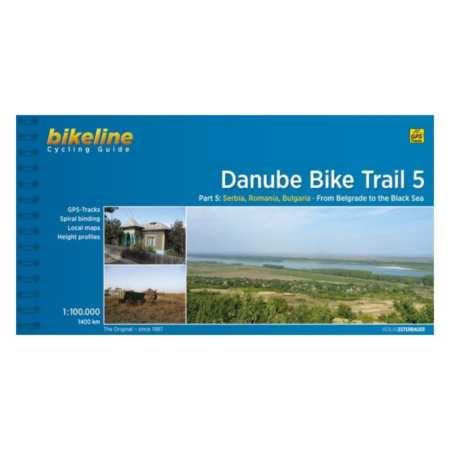 Duna menti kerékpárút Belgrádtól a Fekete-tengerig, Danube Bike Trail 5