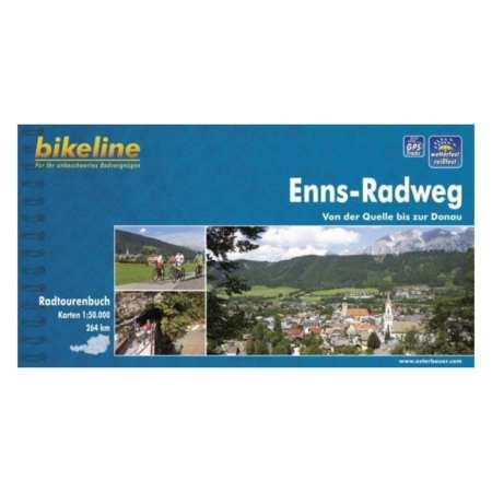 Enns kerékpárkalauz, Enns-Radweg