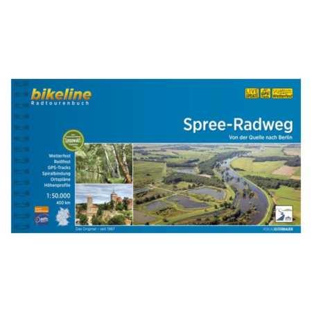 Majna kerékpárkalauz, Main-Radweg