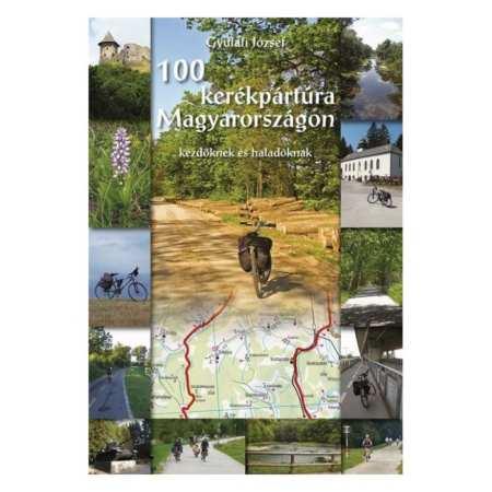 100 kerékpártúra Magyarországon, Gyulafi József