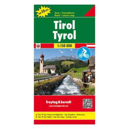 Tirol TOP 10