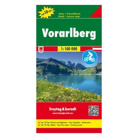 Vorarlberg TOP 10