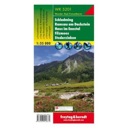 Schladming, Ramsau am Dachstein, Haus im Ennstal, Filzmoos, Stoderzinken