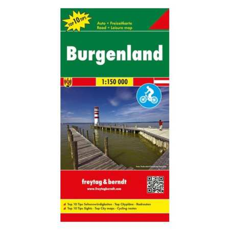 Burgenland TOP 10