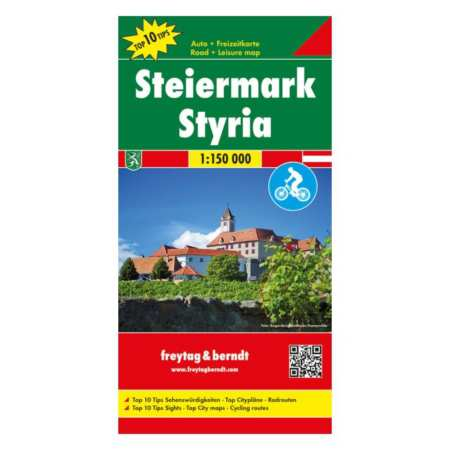 Steiermark, Stájerország TOP 10