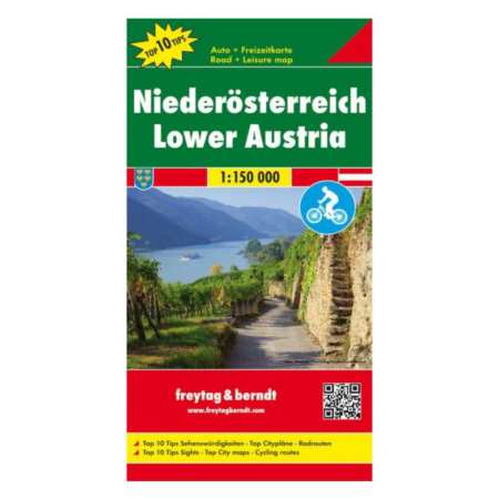 Niederösterreich TOP 10, Alsó-Ausztria