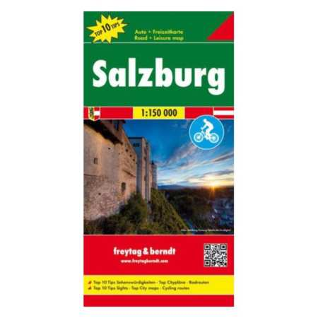 Salzburg TOP 10