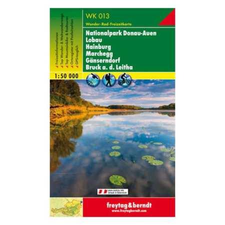 Nationalpark Donau-Auen, Lobau, Hainburg, Marchegg, Gänserndorf, Bruck a.d. Leitha