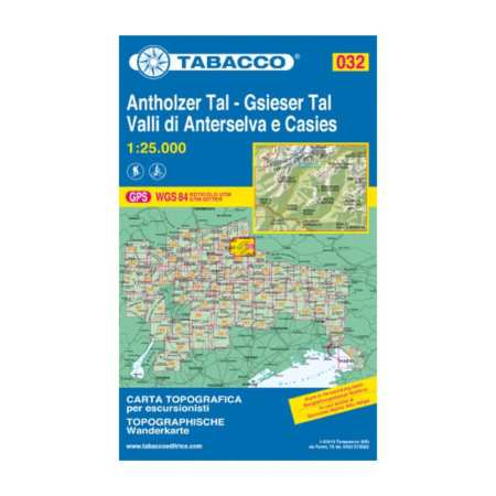 Antholzer Tal Gsieser Tal Valli Di Anterselva E Casies